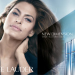 Eva Mendes Is Estee Lauder's Newest Face