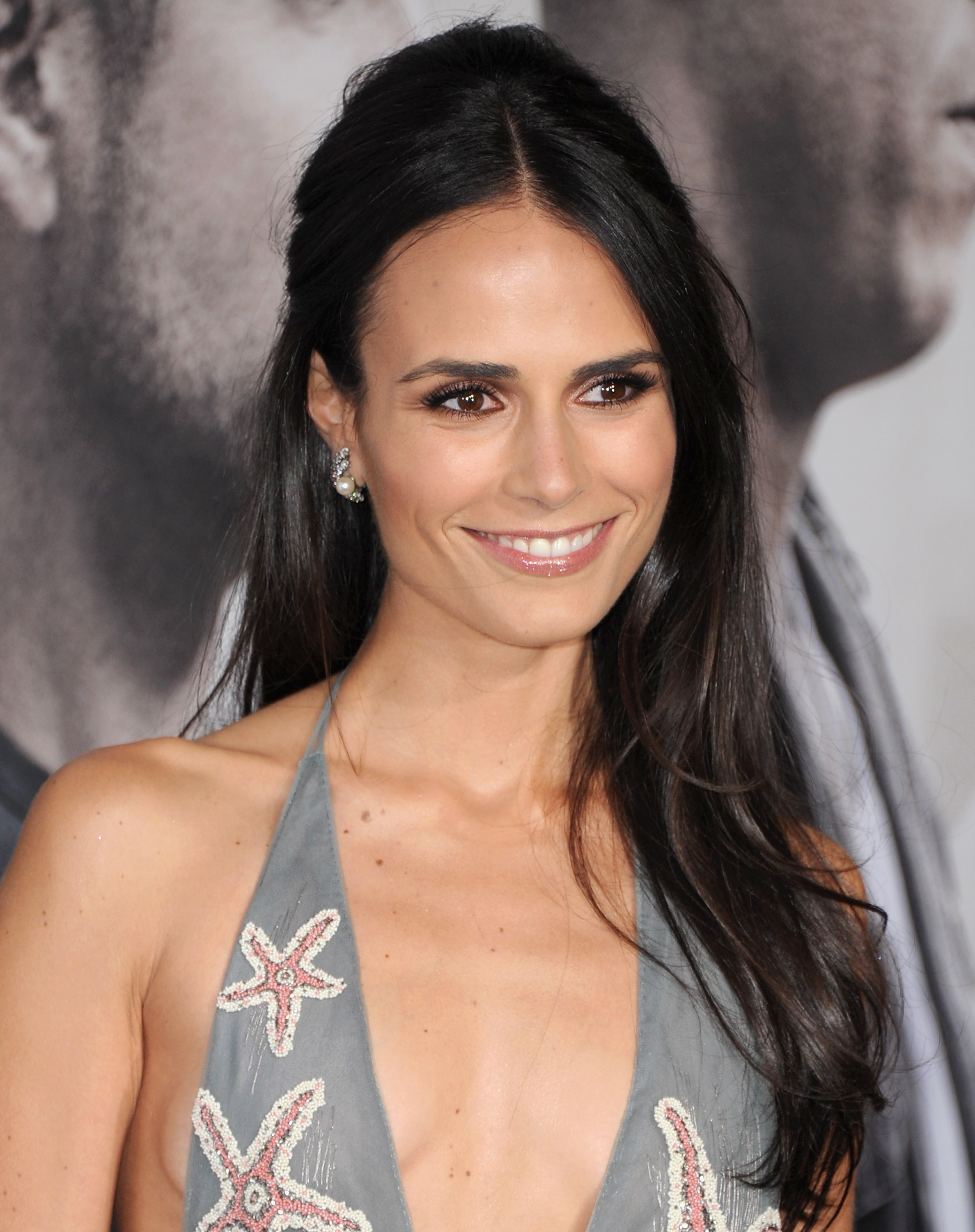 Jordana Brewster Nude Photos 52