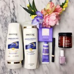 The Friday Five: Favorites From Pantene, Nudestix, Groh, Essie & L'Occitane
