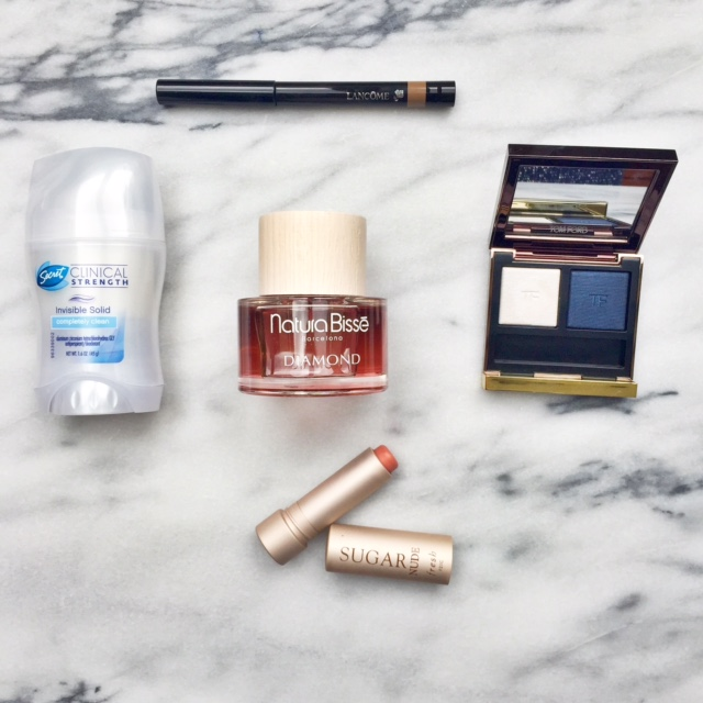 The Friday Five: Secret, Lancome, Natura Bisse + More
