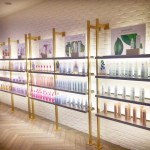 The Nexxus Of The Hair Universe: Nexxus' New Tribeca Salon
