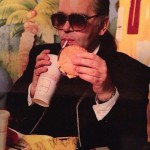 Motivate Monday, Because Even Karl Lagerfeld Has Eaten MacDonald's