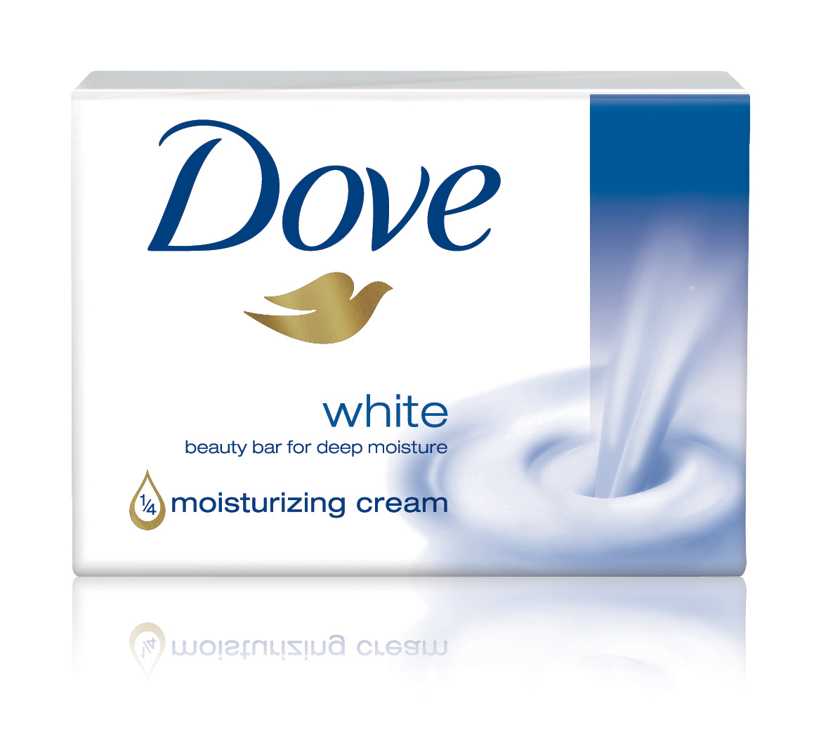 Share Your Dove Beauty Story!
