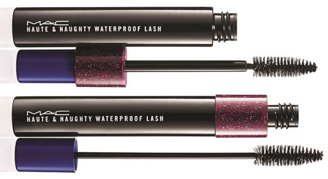 Review: MAC Haute & Naughty Waterproof Lash