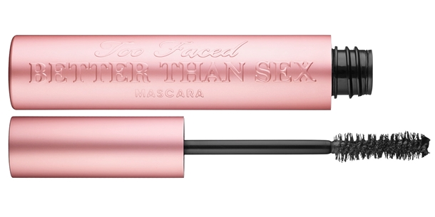 Review: Too Faced Better Than Sex Mascara