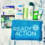 GIVEAWAY: Whole Foods Ready For Action Bag