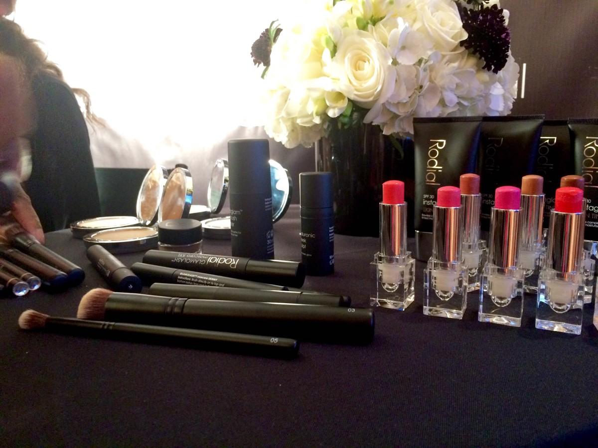 Get Your Kontour On: Rodial Sculpting Makeup