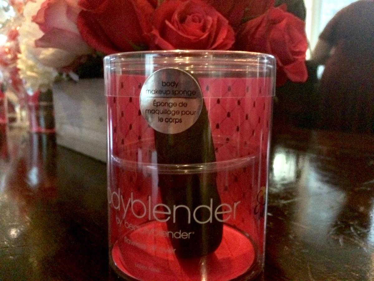 Review: Bodyblender by Beautyblender