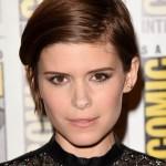 Score Kate Mara's Shimmery Eye Look At Comic Con
