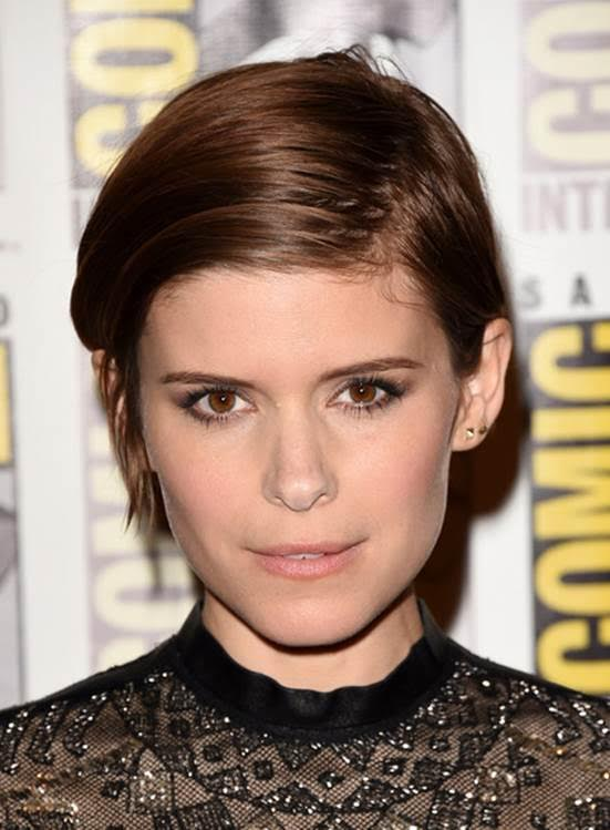 Score Kate Mara's Shimmery Eye Look At Comic Con