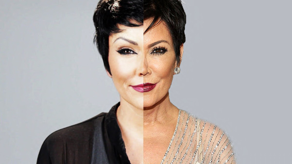 Four Kardashians In Two Minutes: Makeup Artist Recreates Their Looks