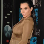 Kim Kardashian West's VMA Hairstyle