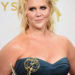 The Details On Amy Schumer's Famous Smokey Eye