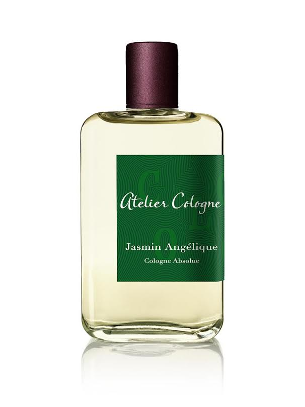 Fall in Love: Must-Have New Fragrances from Atelier Cologne