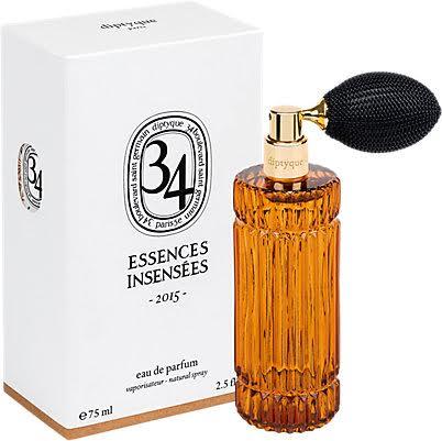 Diptyque Essences Insensées Eau De Parfum