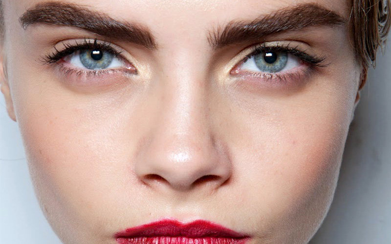 All About Eyebrow Transplants