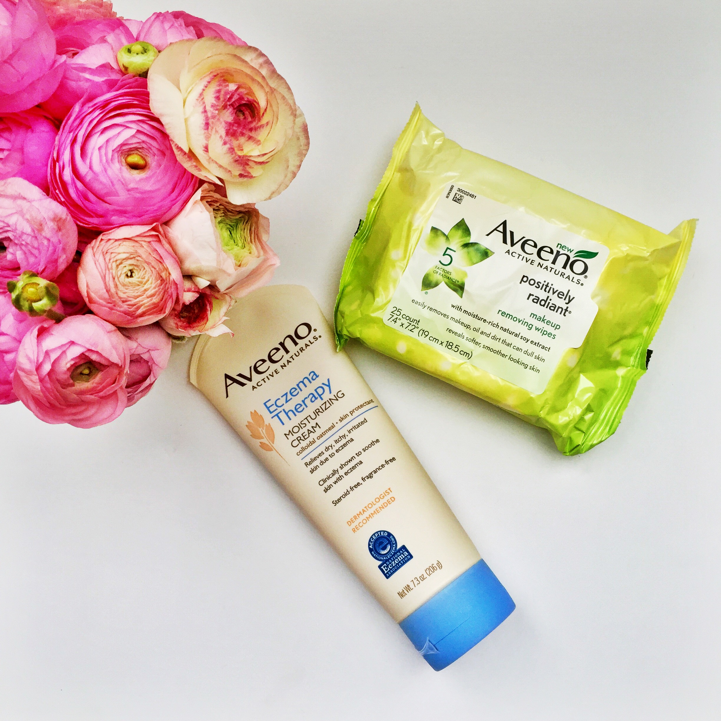 Aveeno Active Naturals For Transitional Weather