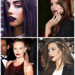 Vampy Lipsticks You Need Now