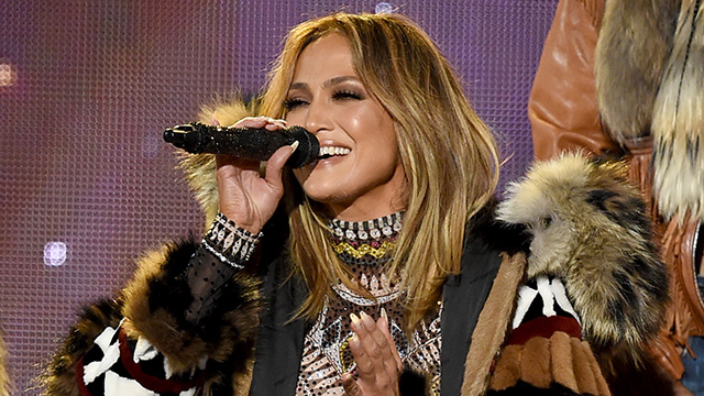 The More You Know: How To Get Last Night's JLo Glow