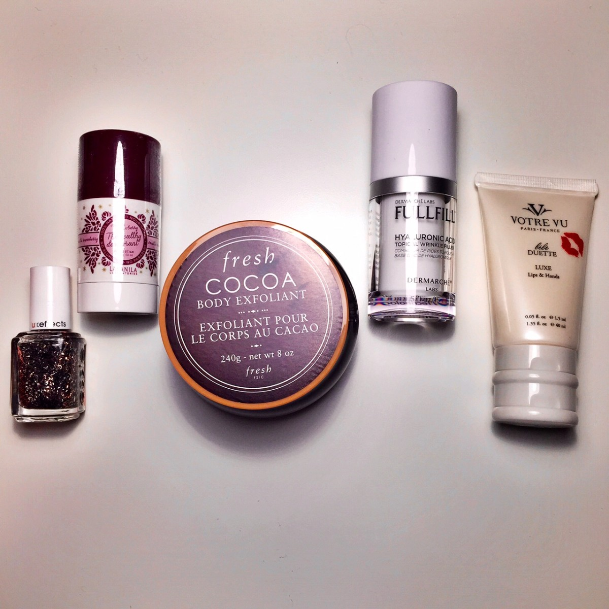 The 5 Best Beauty Items To Cross My Path This Week