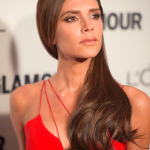 Snag Victoria Beckham's Sleek, Shiny Hairstyle With These Tips