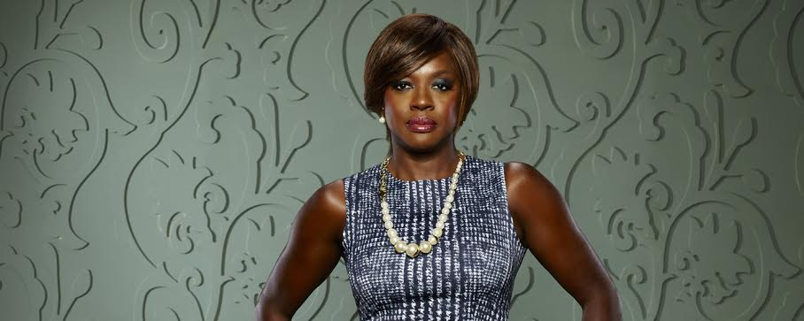 Holiday Gift Guide: How to Get Away with Murder's Annalise Keating