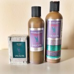 #Giveaway V76 By Vaughn Daily Revival Brightening Collection