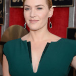 The Trick To Kate Winslet's Sultry Nude Eye At The SAGs