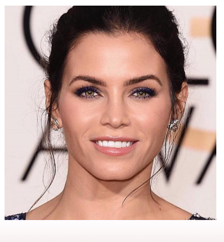 The Secret To Jenna Dewan Tatum's Smokey Eye