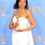 Steal Taraji P Henson's Sultry Makeup Look