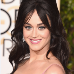 Katy Perry's Stunning Golden Globes Makeup: Get The Look