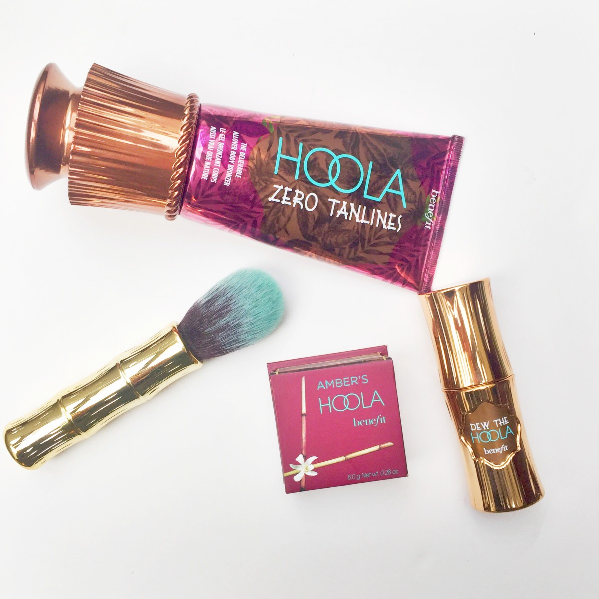 A Hoola Bronzer By Any Other Name