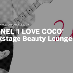 LA: Hit Up Chanel's Beauty Lounge