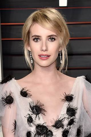 emma-roberts-vanity-fair-oscars-party-2016-photo