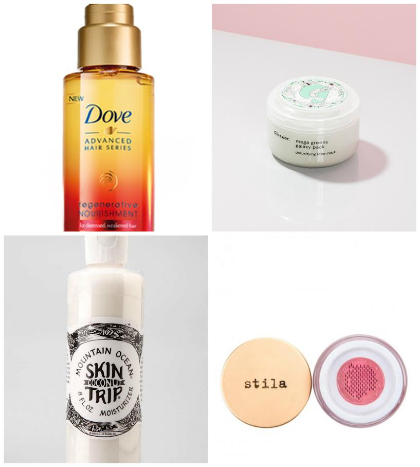 Julia's February Favorites