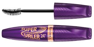 Tested: RIMMEL 24HR Super Curler Volume + Curl Mascara