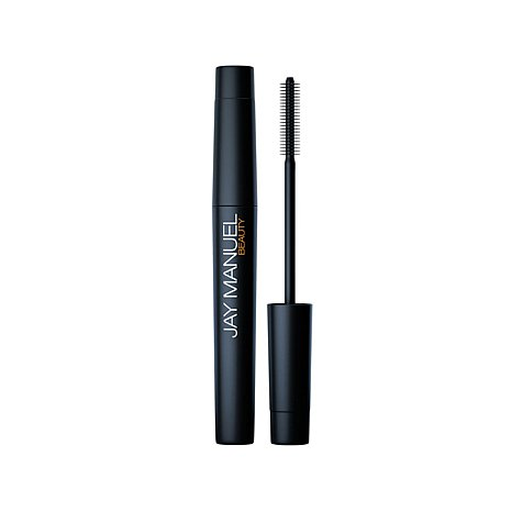 Tested: Jay Manuel Beauty The Everything Mascara
