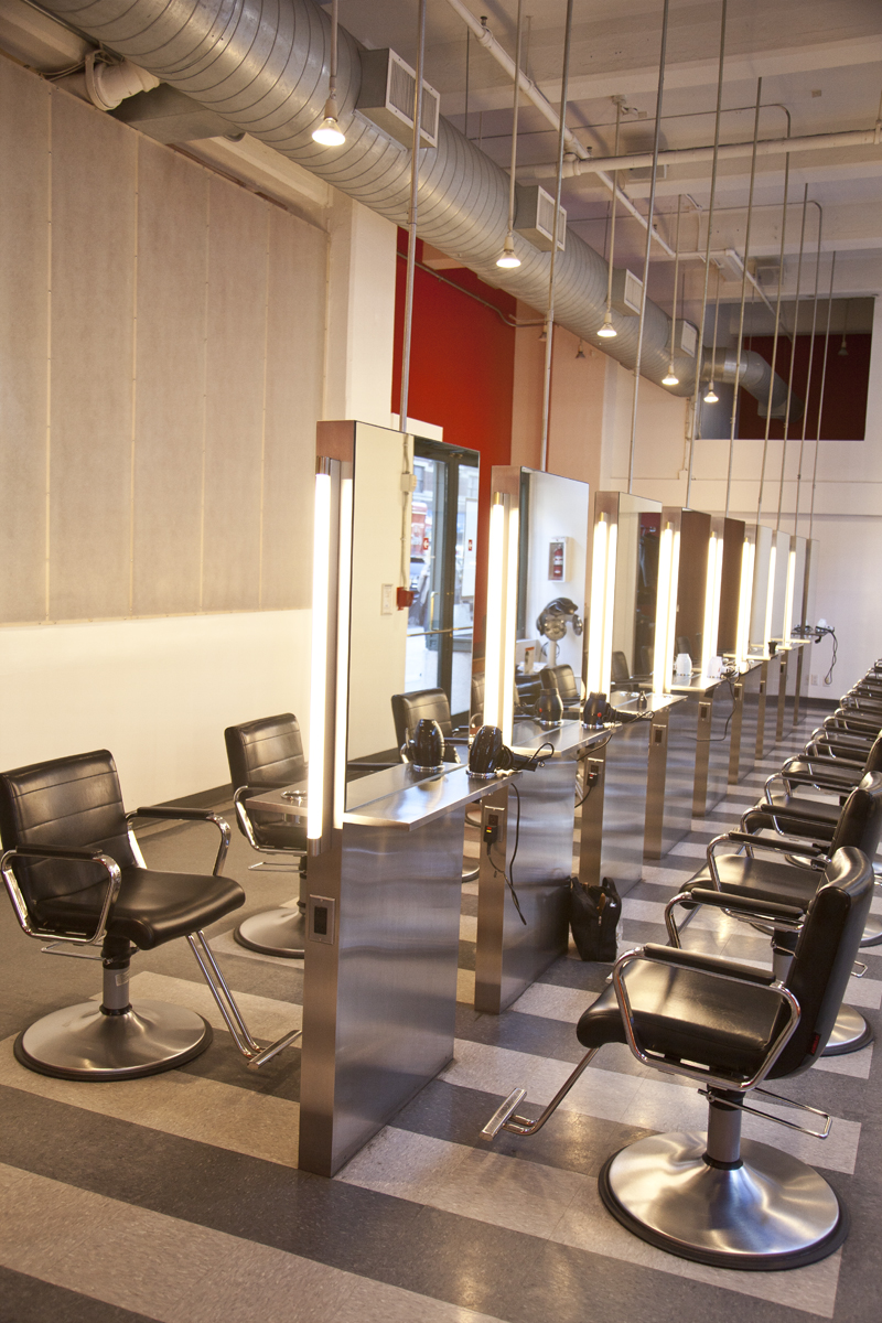Your Friday Night Pre-game: Arrojo Salon