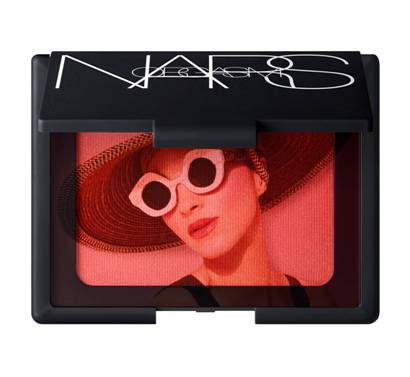 Multiple Orgasms Of The Blush Variety For Nars