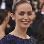 Emily Blunt's Magnificent Met Gala Makeup