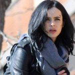 Fictitious Fragrance Fan: Jessica Jones