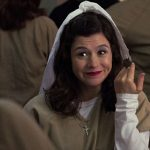 The Top 9 Beauty Moments Of 'Orange Is The New Black' Season 4