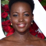 The Trick To Lupita Nyong'o's Luminous Tony Awards Glow