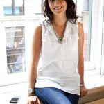 5 Rules For Life: Bobbi Brown Executive Director Of P.R. Alexis Rodriguez
