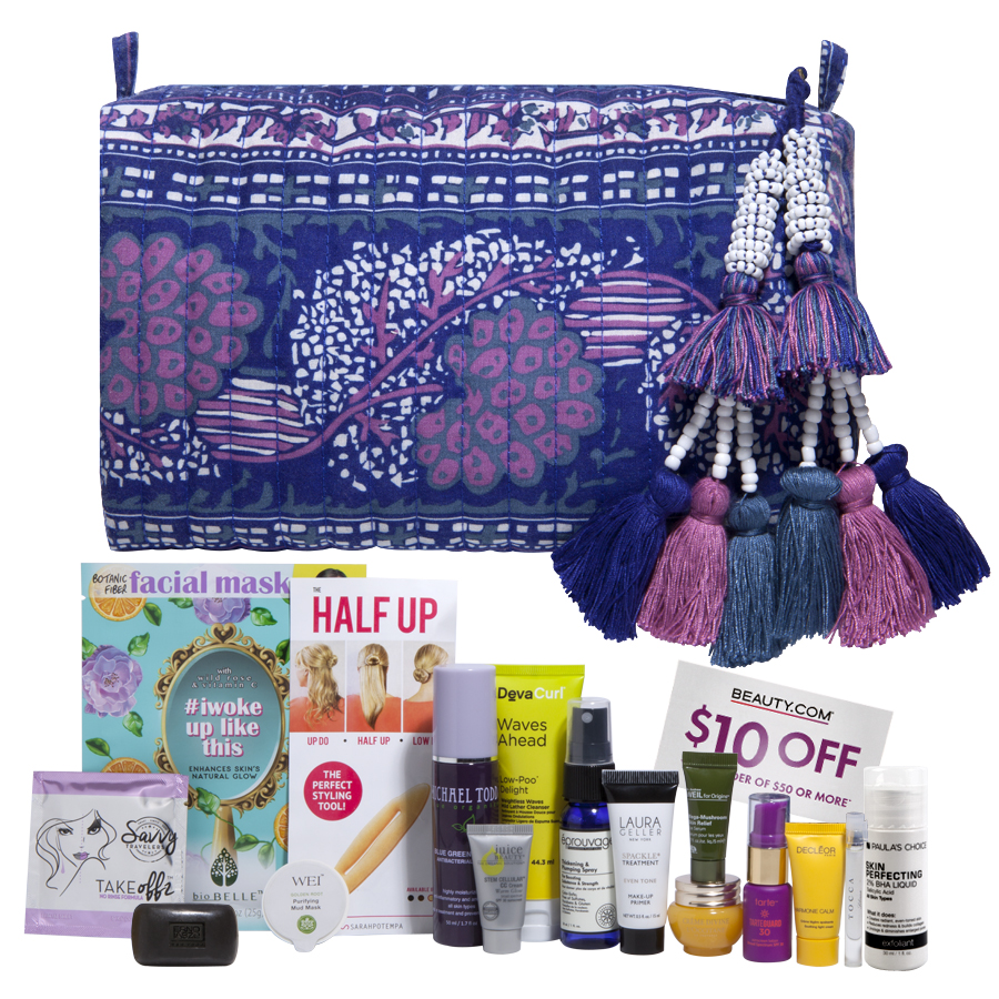 Beauty.com Exclusive Ulla Johnson Aurora Bag Gift With Purchase