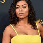The Trick To Taraji (P.) Henson's Soft, Smoldering Goddess Look