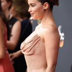 Snag The Secret To Emilia Clarke's Emmys 'Do