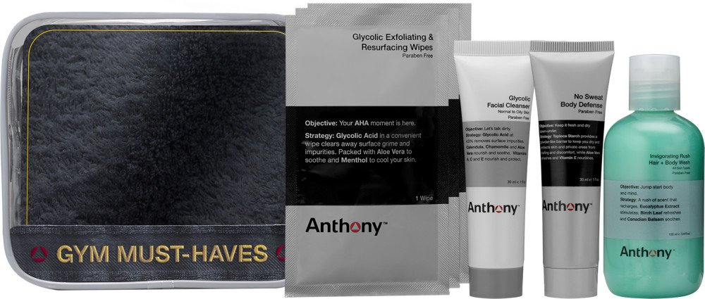 anthony-gym-must-haves
