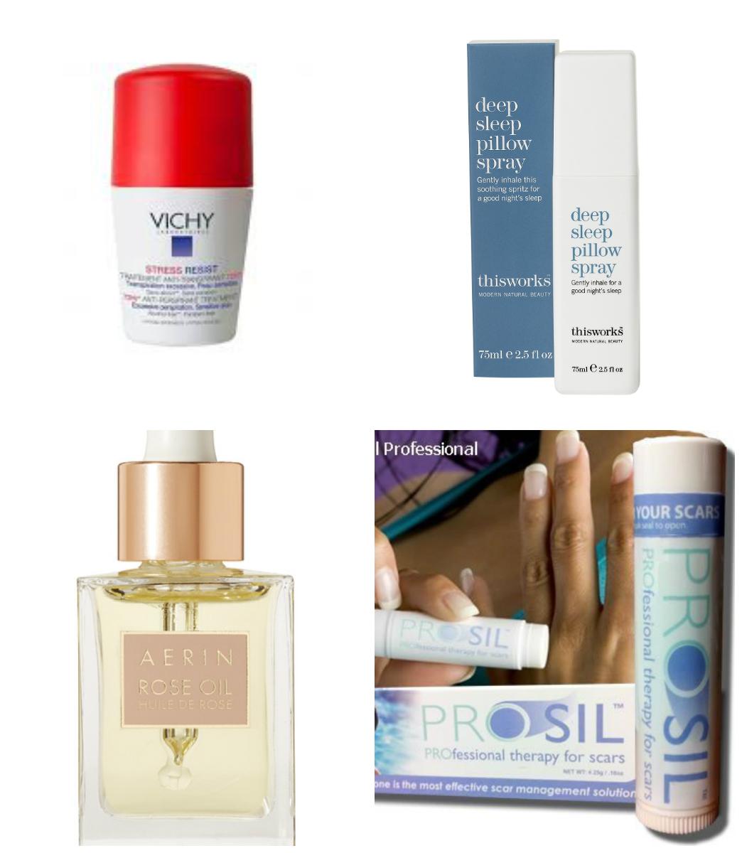 Julia's November Favorites From Aerin, Vichy + More