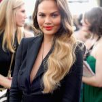 The Trick To Chrissy Teigen's Flawless Locks